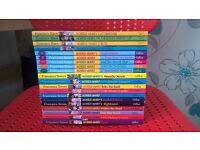20 Horrid Henry books