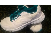 Airtech superlite womens trainers (NEW) size 7/7.5
