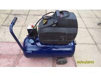 air compressor 30 ltr 8 bar