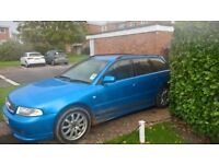 audi a4 b5 cars for sale - gumtree