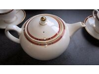 Wedgwood Colorado Teapot
