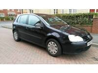 2009 Volkswagen Golf 1.9 TDI S 5dr Drives great Hpi Clear