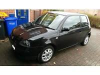 Seat Arosa 1.4 S petrol 2003 3dr