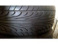 tyres 205 50 17
