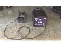 Quick 203H 90W Digital Solder Station
