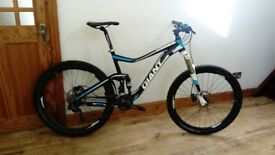 Giant Trance 4 Mountain Bike 650b