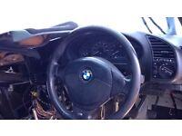BMW E36 M Steering Wheel