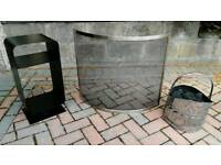 Fireplace Equipment for Sale