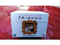 Friends complete box set (40 discs) DVD (c-12)
