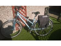 LAND ROVER COMMUTE 2.9 C BICYCLE