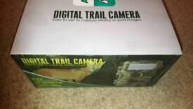 H.VIEW H3 Digital Wildlife Trail Camera, Waterproof,12 Months Standby