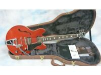 Gibson ES-339 2016 – Faded Cherry - FREE UK SHIPPING-