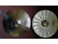 """Sabian Pro Sonix 14"""" Hi Hats"""