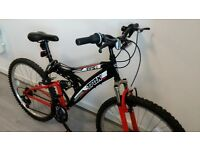 Mountain bike, new and cheap urgent sale