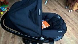 Baby car seat Easybob