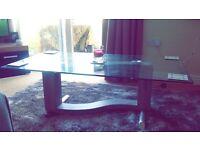 DFS Dali Coffee Table