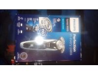 Wet and dry shaver brand new