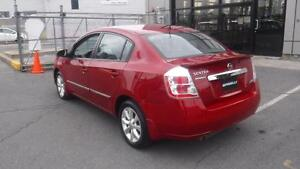 2011 Nissan Sentra 2.0 S PETIT BUDGET 69000KM VEHICULE FULLY INS