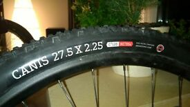 NEW 2016 Onza Canis MTB Tyre 27.5; (650B), 2.25;