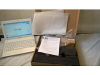 SAMSUNG NOTEBOOK N150 BOXED