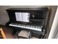 Hummel piano