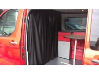 Ford Custom Sport Campervan