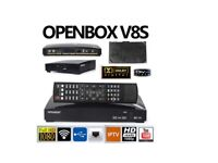 Openbox   TV Reception & Set-Top Boxes For Sale - Gumtree