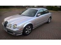 Jaguar S Type 3.0 V6 Auto