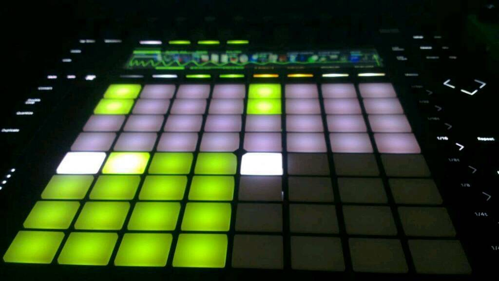 Ableton push 2 for sale
