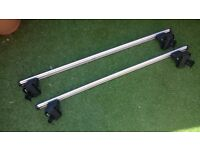 Roof bars for Seat Altea