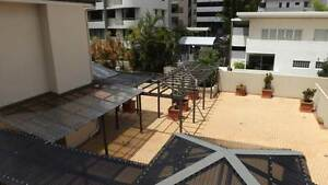 Great investment unit - extra large living - Brisbane CBD Spring Hill Brisbane North East Preview