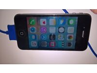 16GB iphone 4s on vodafone collect from Benton ne12