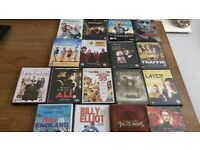 blu ray dvd bundle 22 blu ray/dvd titles for all collection only