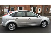 *reluctant sale* Ford Focus 2.0 ghia