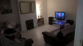 small double room in Levenshulme. £85pw a week bills included