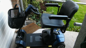 travel scooter quick sale needed