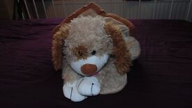 Happy Napper Dog/Kennel Pillow Pet