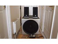 Logitech Z-2300 speakers