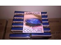 JOBLOT CLEARANCE-Colour Couture Cosmetic gift sets