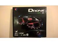 Sky King Gyro Metal Body Drone - Brand New