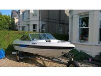 Campion 485vr Boat (Bowrider)