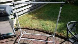 IKEA clothes Rail