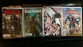 Marvel Comics Job Lot First Prints VF/NM 102 Comics Spider-Man Ant-Man Deadpool and more