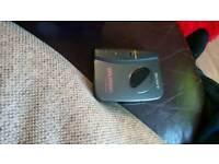 Original Sony Walkman WM-EX162 Personal Cassette Tape Player - Retro