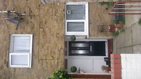 2 DOUBLE BEDROOM HOUSE TO SWAP FOR A 3 BEDS
