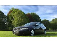 Attractive Audi A4 Estate Tdi ( Swaps Considered)