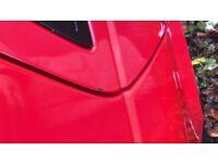 Ford Fiesta ghia K REG good runner