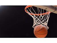 Basketball players needed Islington/Hoxton