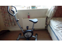 Exercise Bike £40
