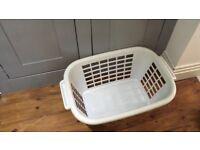 Laundry Basket - FREE